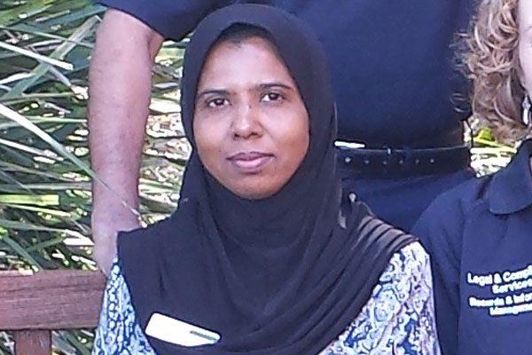Aminath Riyaz
