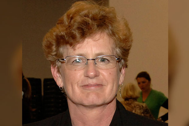Lynne Vautier