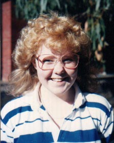 Natalie's 80s photo