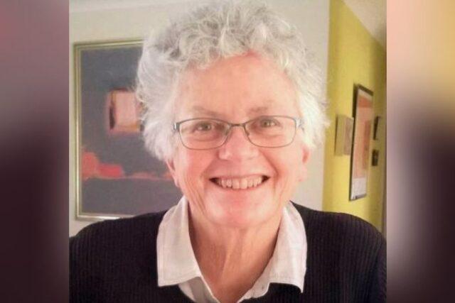 Sue Grey-Smith