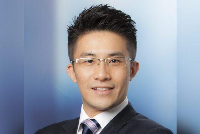 Joerex Tsang - Curtin University Alumnas