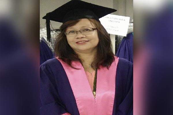 Siew Yim Loh - Curtin University Alumnus