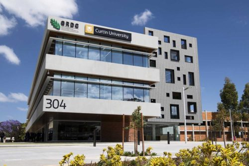 Agriculture Research Facility - Building 304 - Curtin University