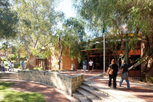 Centre for Aboriginal Studies - Curtin University