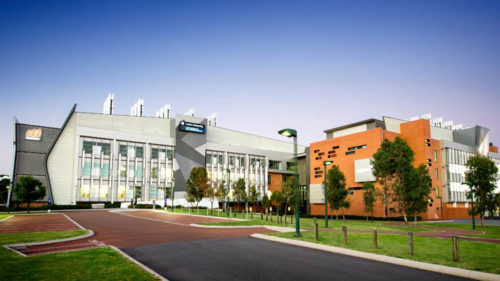 Resources and Chemistry Precinct - Curtin University