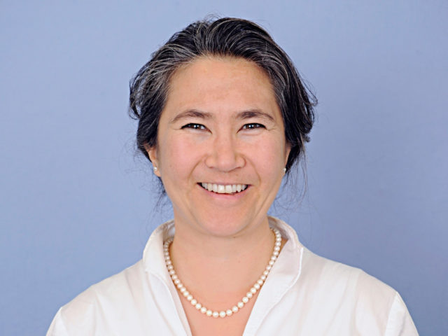 Susan Schaerli Lim - Alumna of Curtin University