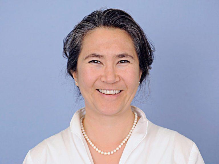 Susan Schaerli Lim - Alumna of Curtin University