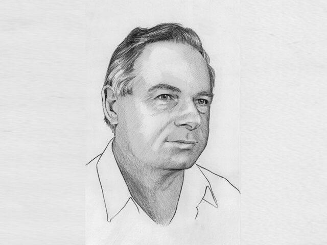 Geoffrey Allen
