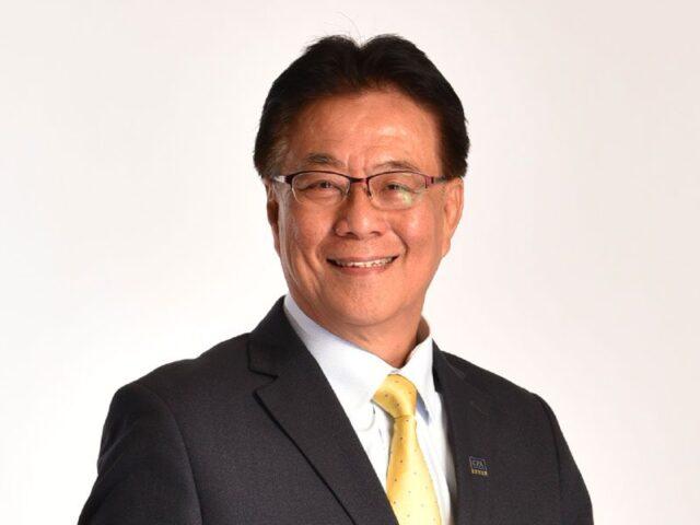 Wilson Chuan Hui Tay